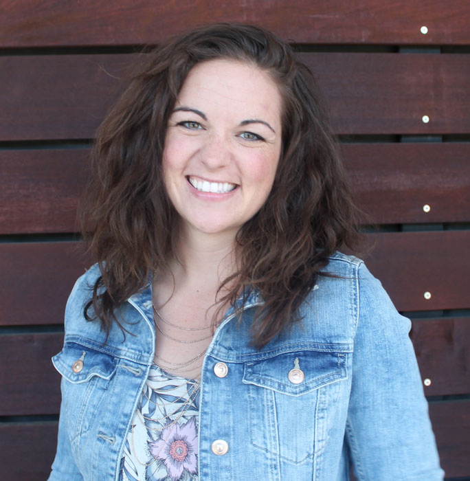Ashley Westerman - Elevate Music Together Founder and Teacher